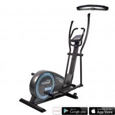 Bicicleta eliptica inSPORTline inCondi ET600i