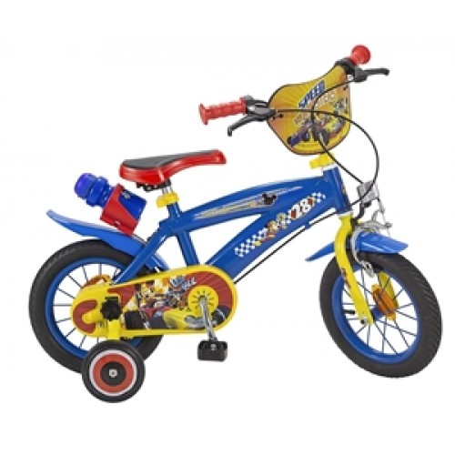 "Bicicleta 12"" Mickey Mouse"