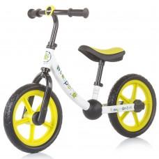 Bicicleta fara pedale Chipolino Casper