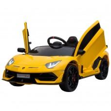 Masinuta electrica Chipolino Lamborghini Aventador SVJ