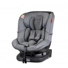 Scaun auto Millo rotativ 360 grade cu ISOFIX 0-18 kg Coletto