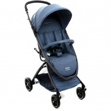Carucior sport Verona Comfort Line - Coto Baby - Jeans