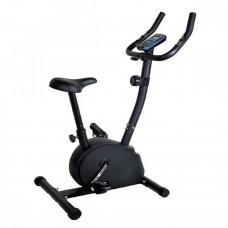 Bicicleta fitness exercitii TECHFIT B250