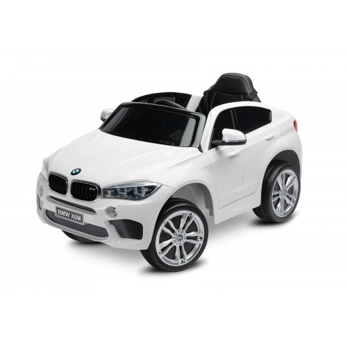 Masinuta electrica cu telecomanda Toyz BMW X6 M 12V