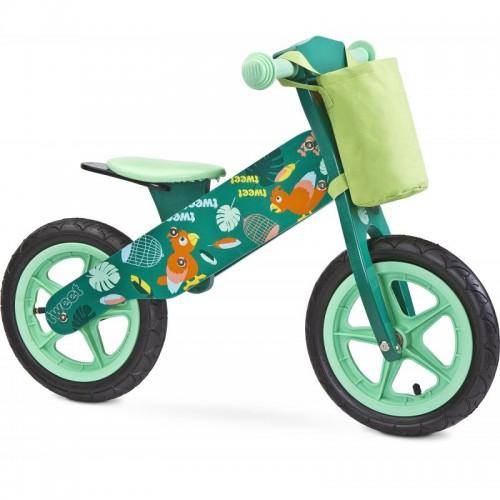 Bicicleta fara pedale Toyz ZAP