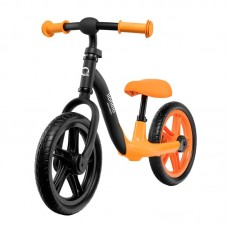 Lionelo - Bicicleta fara pedale Alex, Orange