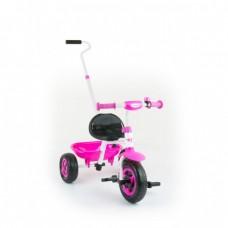 Tricicleta copii Turbo Pink