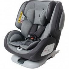 Scaun auto New One 360° Univers Grey 0-36 kg Osann