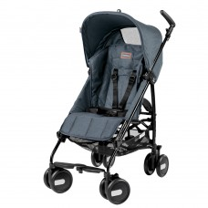 Carucior Peg Perego, Pliko Mini, Blue Denim