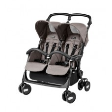 Carucior Peg Perego, Aria Shopper Twin