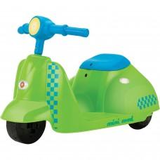 Scuter electric Razor Kixi Mini Mod Verde/Albastru