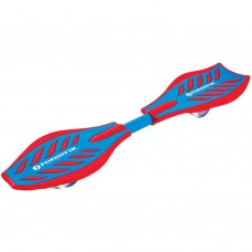 Ripstik Brights Casterboard Red-Blue