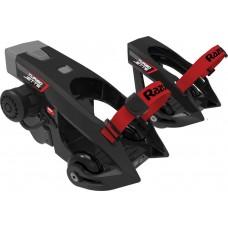 Heel wheels Razor Turbo Jetts Negru/Rosu