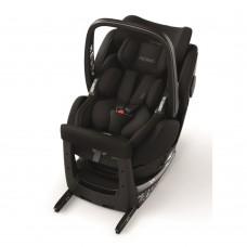 Scaun Auto pentru Copii Zero.1 Elite R129 Performance Black