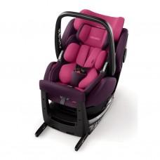 Scaun Auto pentru Copii Zero.1 Elite R129 Power Berry