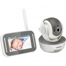 Videofon Digital de monitorizare bebelusi BM4500 - Vtech
