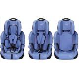 Babygo-Scaun Auto Gosafe Blue