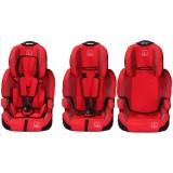 Babygo-Scaun Auto Gosafe Red