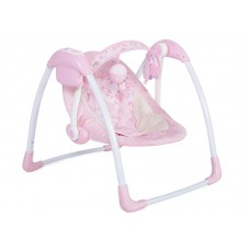 Leagan Electric Cangaroo Swing Sky Roz