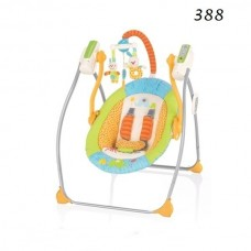 Balansoar electric Miou - Brevi-559