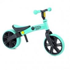 Y Volution Y Velo Junior green - bicicleta fara pedale