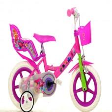Bicicleta Trolls 12 - Dino Bikes