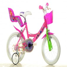 Bicicleta Trolls 14