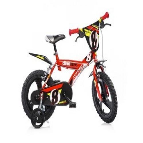 Bicicleta 143 GLN - Dino Bikes-143