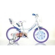 Bicicleta Frozen 16