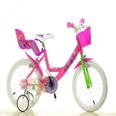 Bicicleta Trolls 16 - Dino Bikes-164TRO