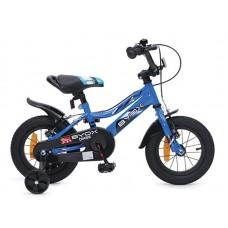 Bicicleta Copii Byox 12 Prince Albastru