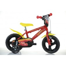 Bicicleta Cars 3 12