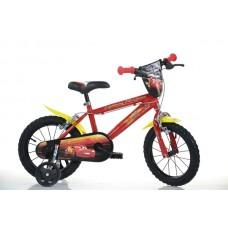 Bicicleta Cars3 14