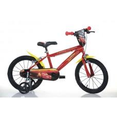 Bicicleta Cars3 16