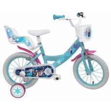 Bicicleta Denver Frozen 14'