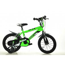 Bicicleta MTB 14 - Dino Bikes-414