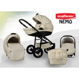 Carucior 3 in 1 Nemo Exclusive Adbor