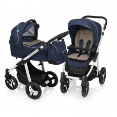 Baby Design Lupo Comfort 03 Navy 2017 - Carucior Multifunctional 2in1