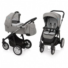 Baby Design Lupo Comfort Limited 02 Satin 2017 - Carucior Multifunctional 2in1