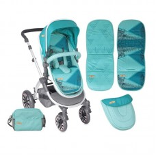 Carucior Sistem AURORA Aquamarine London