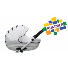 Carucior Kummer Cruiser Premium ECO 2 in 1