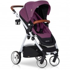 Carucior sport Optimo - Easy Go - Purple