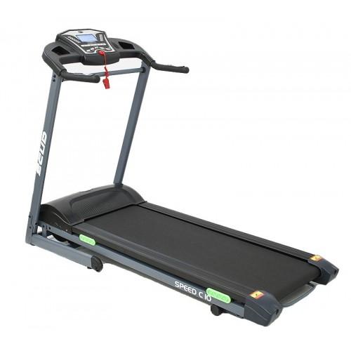 Banda de alergare electrica Scud Speed C10, 4 CP, 110 kg