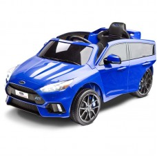 Masinuta electrica Toyz FORD FOCUS RS 12V