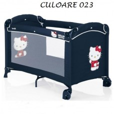 Patut Dolce Nanna Plus - Hello Kitty (Brevi)-810