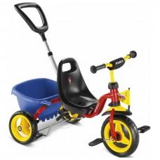 Tricicleta cu maner - Puky-2223