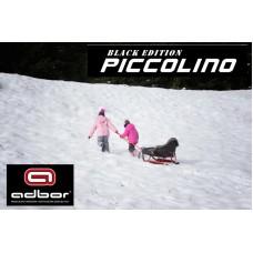 Saniuta Adbor Piccolino Black Edition