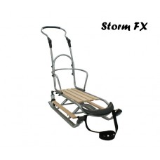 Saniuta Storm FX