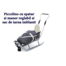 Saniuta Piccolino Complet