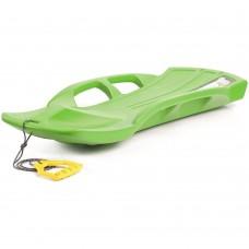 Sanie Train - Prosperplast - Verde